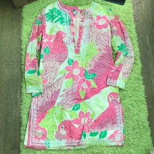 Very used lily dress
